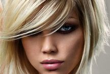Hairspiration: Cool cuts