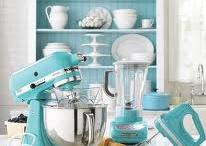 Beautiful Kitchenware..