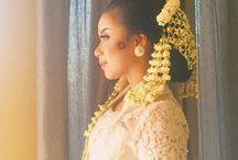 Traditional Wedding / Indonesian Wedding