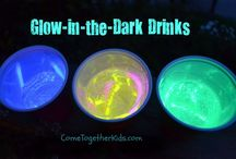 |LIBRARY| Teens: Glow Party