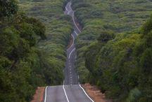 Roads / by Mark Friesen