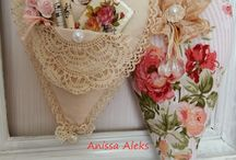 Inspiration shabby chic