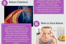 Clary Oil benefits