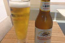 Beers of the world / Degustando cervejas daqui, dai e de lá!