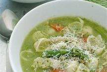 soups and more healthy recipes
