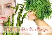 Love the skin your in / by Heidi