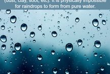 RainStations - SCIENCE / Insights on RAIN...
