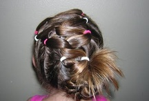 Hairdos! / by Christina Rogers