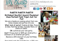 SOLC Promotions, Contests & Giveaways