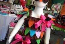 Vogelmasker