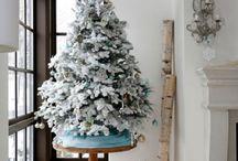 Christmas / by Rachel Kimberling