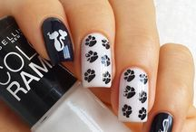 Awesome and Unique Wedding Nail Art Ideas / Wedding Nail Art is a platform for all those Beginners, who are thinking About Unique and Awesome Wedding Nail Art Designs, Nail Art Ideas, by using Various Nail Art Kits.