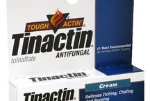 Health & Personal Care - Antifungals