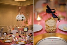 Party Ideas / by Michelle Vega