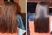 cuidados cabelos