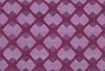 More Textiles / by Elizabeth Matustik