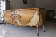 mueble estilo / mueble estilo  Diseño, producción y fabricación exclusiva y ecológica por www.comprarenbali.com