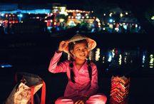 lanterns du vietnam