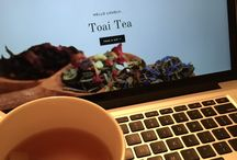 SHOP Toai Tea / Try our unique range of herbal teas perfectly blended just for you! Our unique range is delectable, uplifting and salubrious, with each one being specially hand selected and crafted by the team at Toai Tea. With 9 flavours currently in stock, you're sure to find a favourite