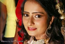 Brides by Neha Suradkar