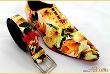 Schoenen / Shoelia is uw winkel voor Kleurrijke, markante heren en damesschoenen. Pepe Milan. Zowel fysiek als in onze webshop zult u bijzondere, opvallende, unieke schoenen vinden.