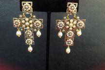 La Vie en Rose - bijoux / Our #vintage #bijoux.