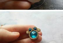 SOUTACHE TUTORIALS