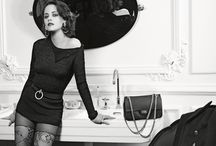 Kristen Stewart dans la nouvelle campagne Chanel