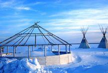 Canada - Northwest Territories / by Linda Holmes