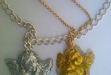 Things to Wear / Handmade necklace