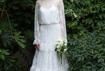 Abiti da sposa. Collezione Metamorfosi / Abiti da sposa non convenzionali. Linea Talea Couture.