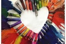 Ispirazioni di colori