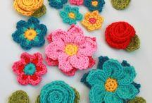 ΒΕΛΟΝΑΚΙ / Λουλούδια