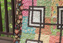 Quilts / by Karen Jessiman