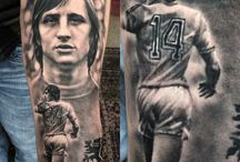 Tattoos / Tattoos I like / by Corinne Delis