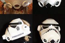 ❤ DIY Star wars ❤