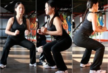 health fitness / by Sergio Dale