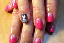 Nail art / by Nicole Burke-gilbert