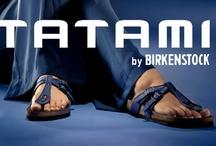 """Luxusní zdravotní obuv Tatami by Birkenstock / Luxusní zdravotní obuv Tatami je premiový brand firmy Birkenstock. Zdobení této luxusní zdravotní obuvi je precizní ruční práce dělaná s láskou k detailu. Birkenstock má zkušenosti s výrobou zdravotní obuvi již od roku 1774. """"Made in Germany"""" je jasné označení původu. Zdravotní obuv Birkenstock se vyrábí výhradně v Německu podle nejmodernějších standardů."""