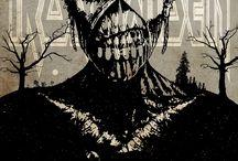 Poster - Iron Maiden