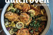 New Cookbooks / Click to Place a Hold