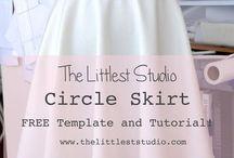 Lovely / Skirts, dresses