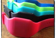 Stiksels ❤ horloges / Onze collectie met leuke of aparte horloges.