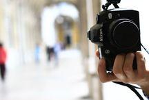 Creative tourism: photography workshops.