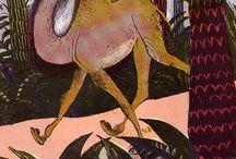 Camels & Llamas