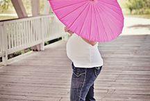 Shoot Ideas - Maternity / by Laura Myers