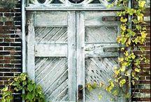Quatrefoils / quatrefoils / by Betty Pillsbury