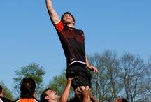 Princeton University Rugby