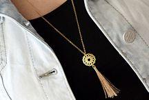 Biżuteria Boho / Boho Jewelry / Boho! Boho! Kto nie kocha stylu Boho?! Zauroczeni tym trendem stworzyliśmy kolekcję, która powinna przypaść Wam do gustu.