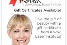 Kovak Dermatology and Laser Institute